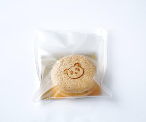 とろなまブッセ カスタード 8個入 【冷凍商品】