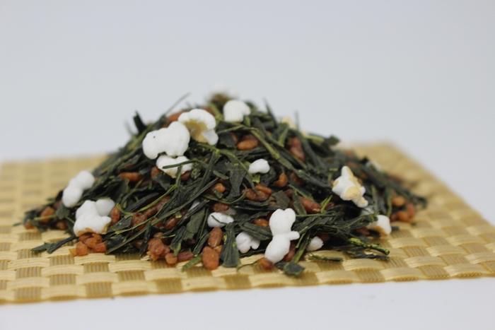 上玄米茶 (300g)