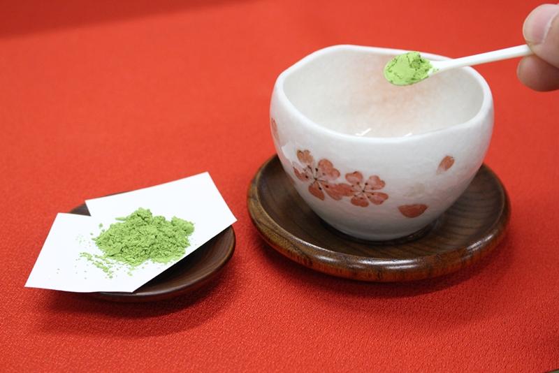 べにふうき 粉末茶 (30g)