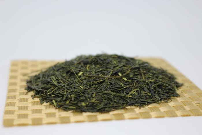 真砂 特撰深蒸し茶(100g)