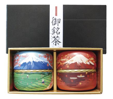 富士の四季詰合せ