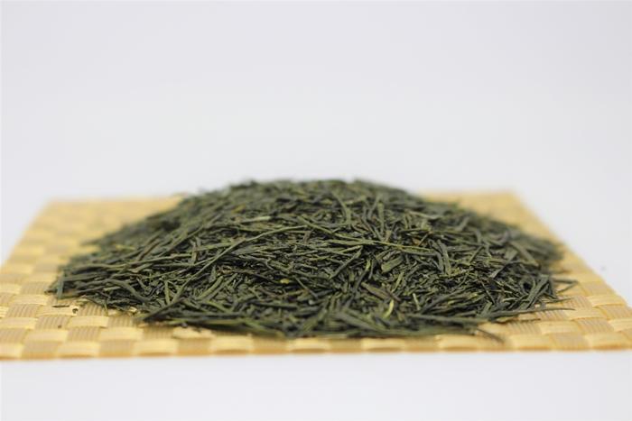 深蒸し掛川茶W (100g)