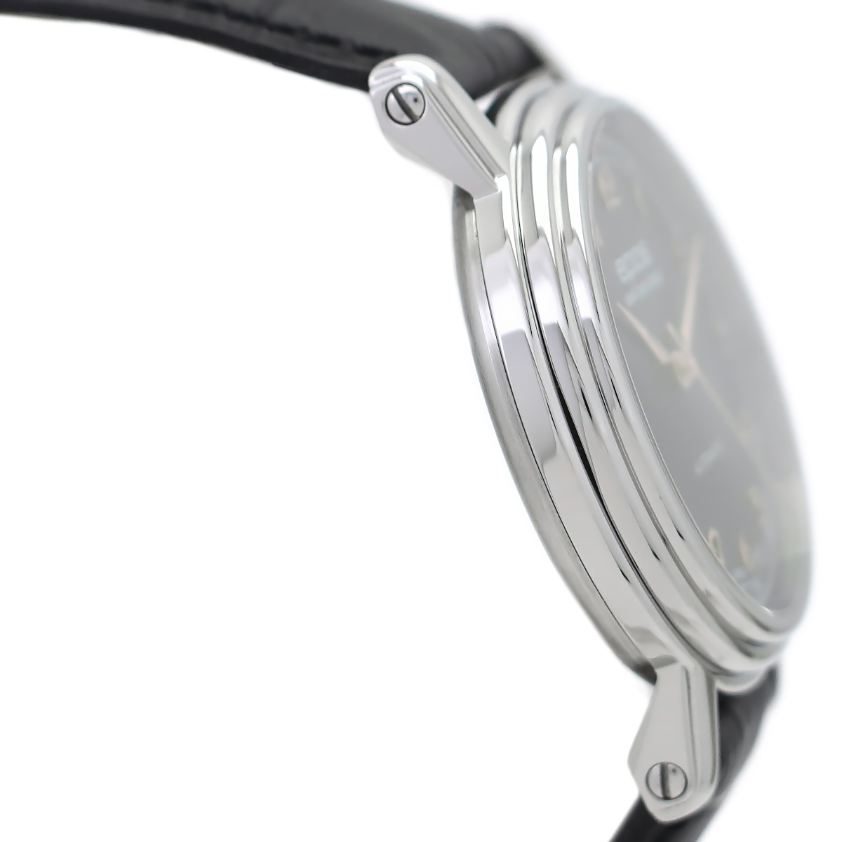 エポス エボケーション 3336ABK メンズ 自動巻 2021年購入 USED