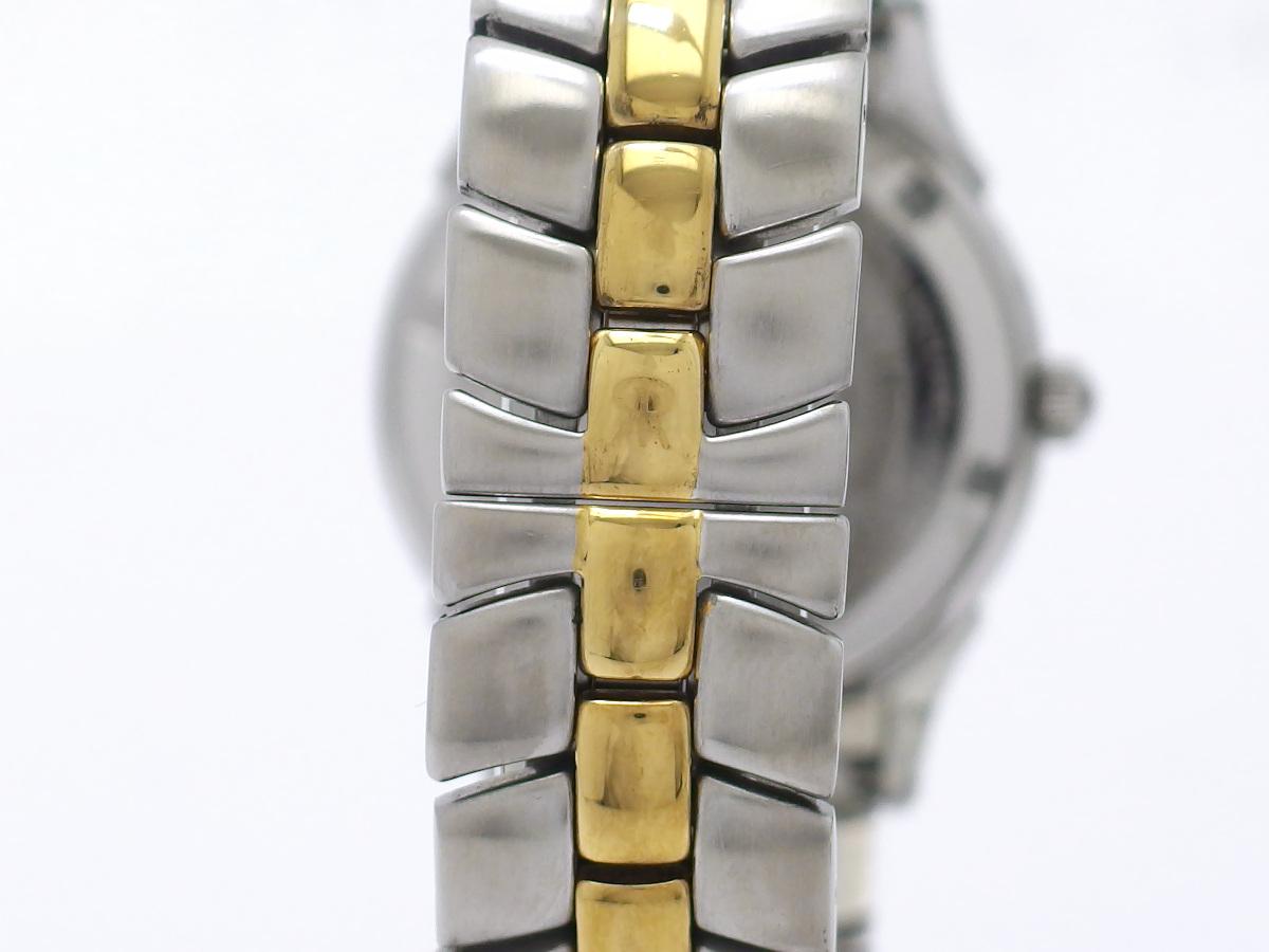 レビュートーメン ランドマーク Ref.5817001 マナスル登頂記念モデル クオーツ 1991年頃 USED