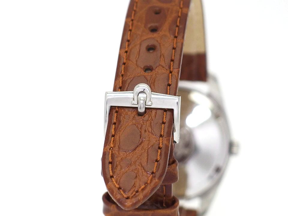 オメガ シーマスター クロノメーター 168.024 純正尾錠付き Cal.564 自動巻 OH済 1969年製
