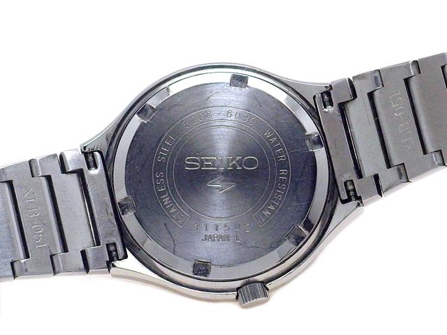 セイコー ロードマチック スペシャル 5206-6090 自動巻 OH済 昭和48年製 Seiko