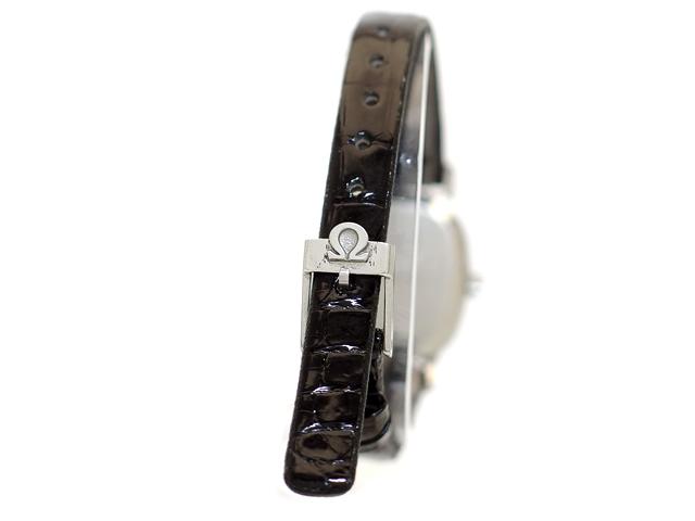 オメガ デビル ST511-0509SP Cal.625 17石手巻 OH済 1975年製造