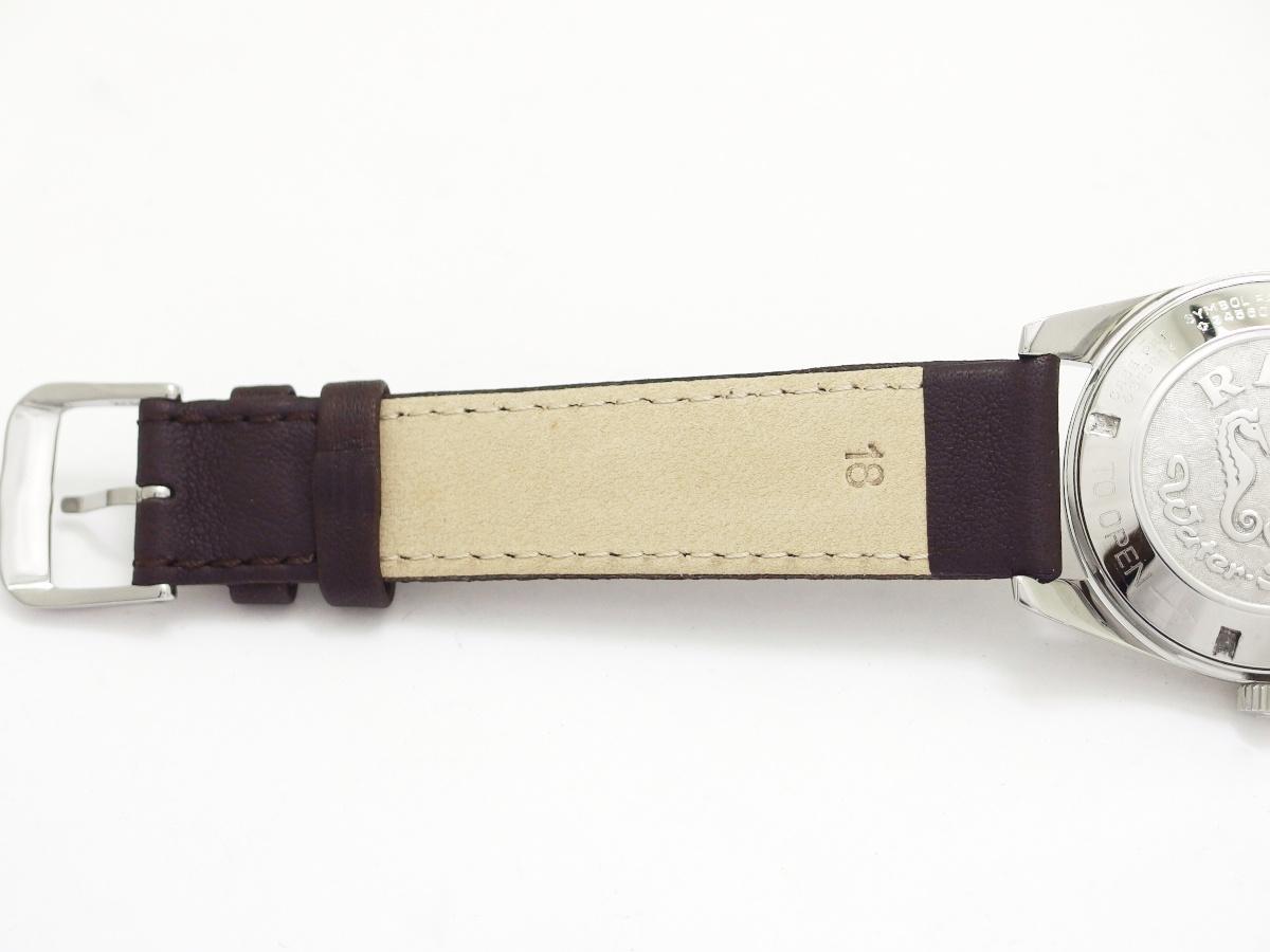 ラドー ゴールデンホース 11675/2 Cal.2783 金色ムーブメント 25石 自動巻 OH済 1970年代 Rado