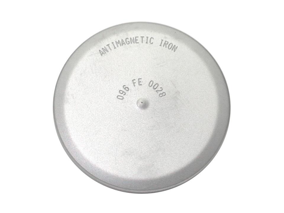 オメガ デヴィル コーアクシャル ノンデイト 12角文字盤 4831.32.31 Ref.168.1700 Cal.2403 自動巻き 2006年頃 USED Omega