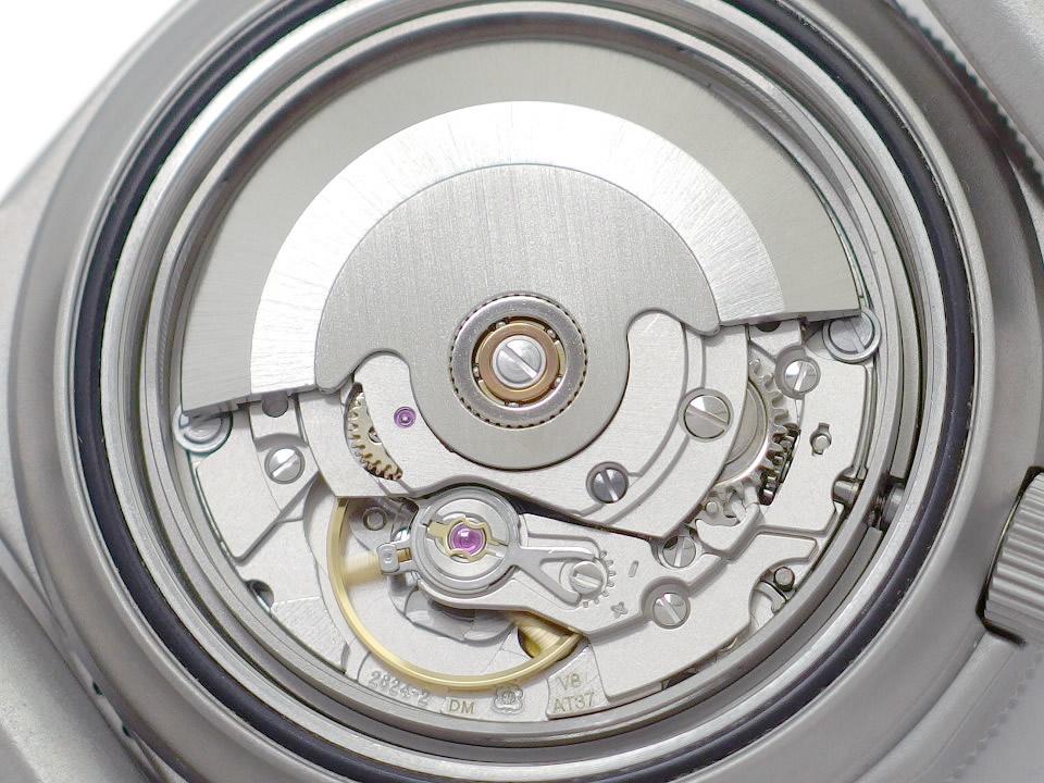 スクワーレ プロフェッショナル 1521/026 スイス製 Cal.2824-2 自動巻 2020年購入 USED SQUALE