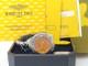 ブライトリング スーパーオーシャン 1500M オレンジ A17360 自動巻 OH済 2006年頃 USED