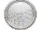 キングセイコー セカンドモデル 44999 初期型 盾メダリオン 黒文字盤 リダン 手巻 OH済 昭和39年/1964年製 Seiko