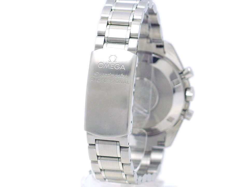 オメガ スピードマスター プロフェッショナル 1stレプリカ 3594.50 Cal.1861 手巻き OH済 1998年頃 Omega