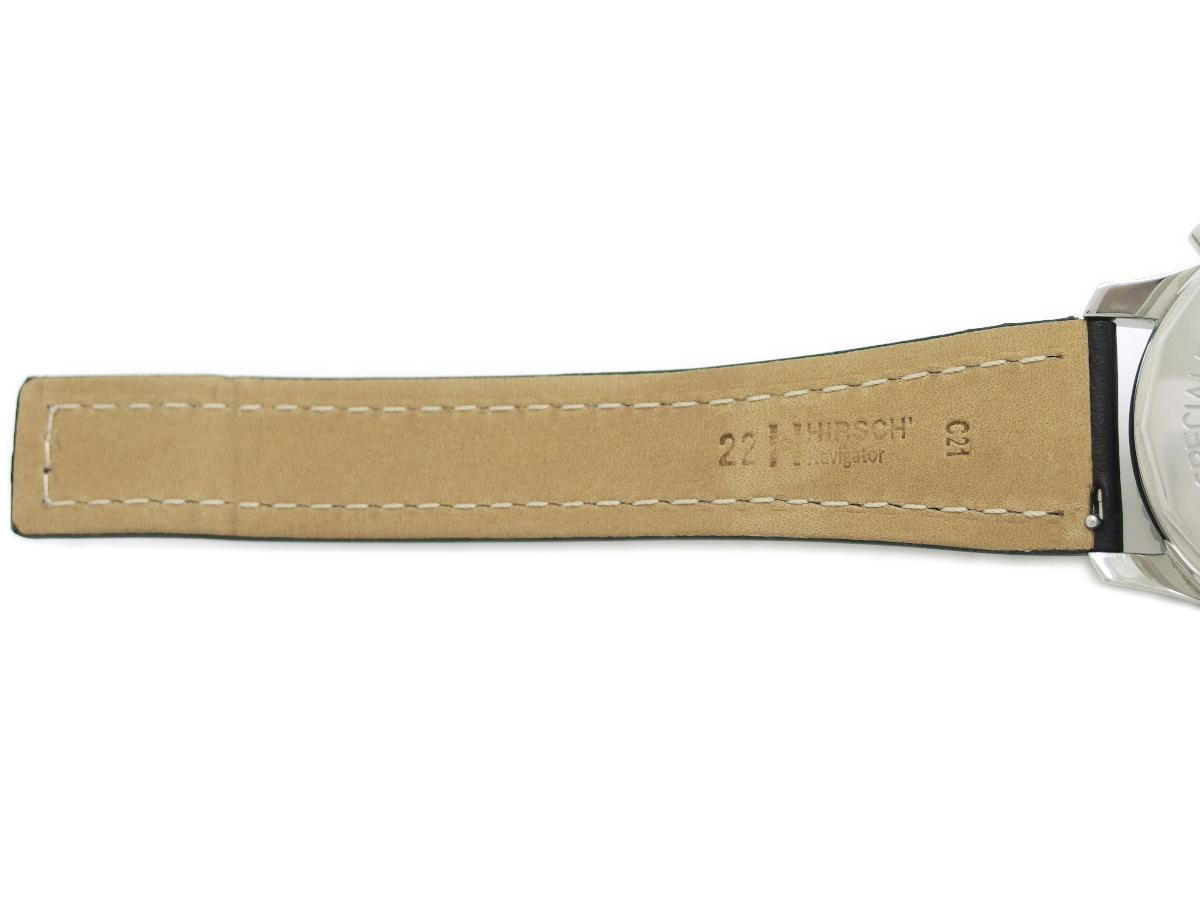 ブライトリング ナビタイマー ツインシックスティ� A39022.1 黒文字盤 自動巻 1999年 USED Breitling