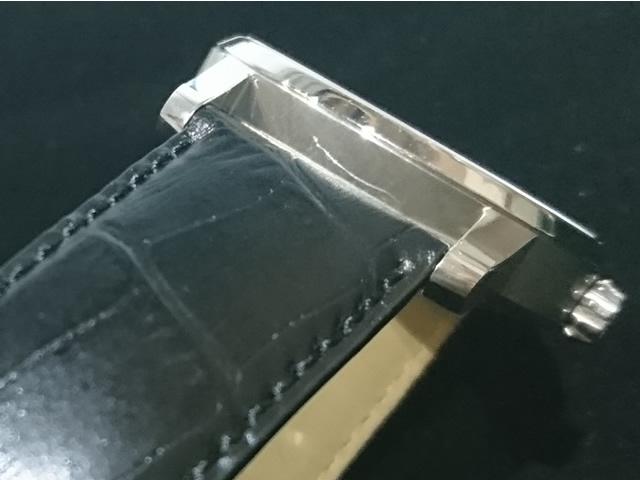 ティソ パワーマチック80 T087.407.46.057.00 チタニウム 自動巻 USED