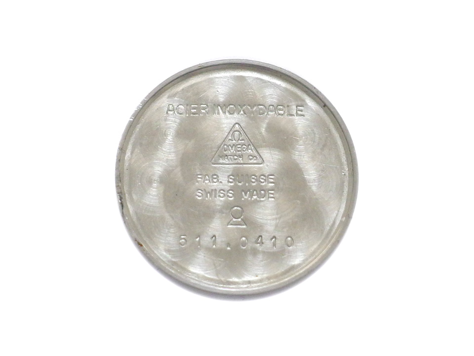 オメガ ジュネーブ 511.0410 Cal.625 手巻 レディース OH済 1977年製 Omega