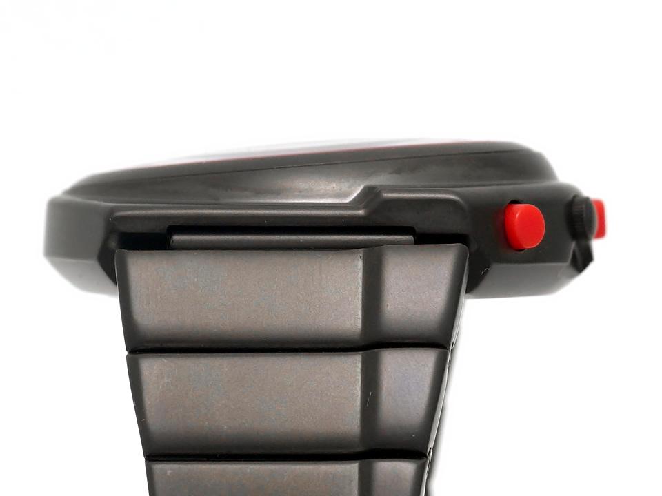セイコー スピリットスマート SCED055 ジウジアーロ・デザイン 復刻版 クオーツ 2016年発売 USED