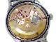 オメガ コンステレーション 14900 SC-61 12角 クロスライン 新品純正風防 純正ブレスレット Cal.551 自動巻 OH済 1963年製 Omega