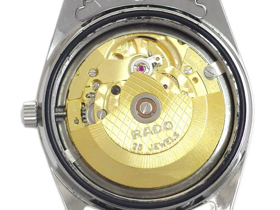 ラドー ゴールデンホース 623.3001.4 自動巻 OH済 1990年代 Rado
