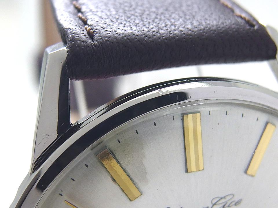 シチズン エース A51507051 23石 手巻 OH済 昭和38年製/1963年製