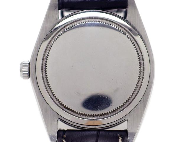 ロレックス オイスターデイト 6694 Cal.1225 手巻 OH済 1969年製