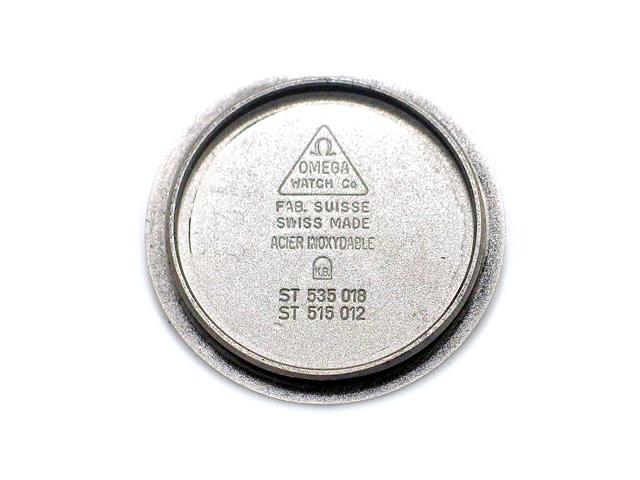 オメガ ジュネーブ ST535.018 Cal.630 手巻 レディース OH済 1970年製