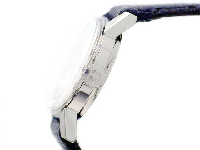 オメガ シーマスター 515.001 Cal.620 手巻 レディース OH済 1963年製