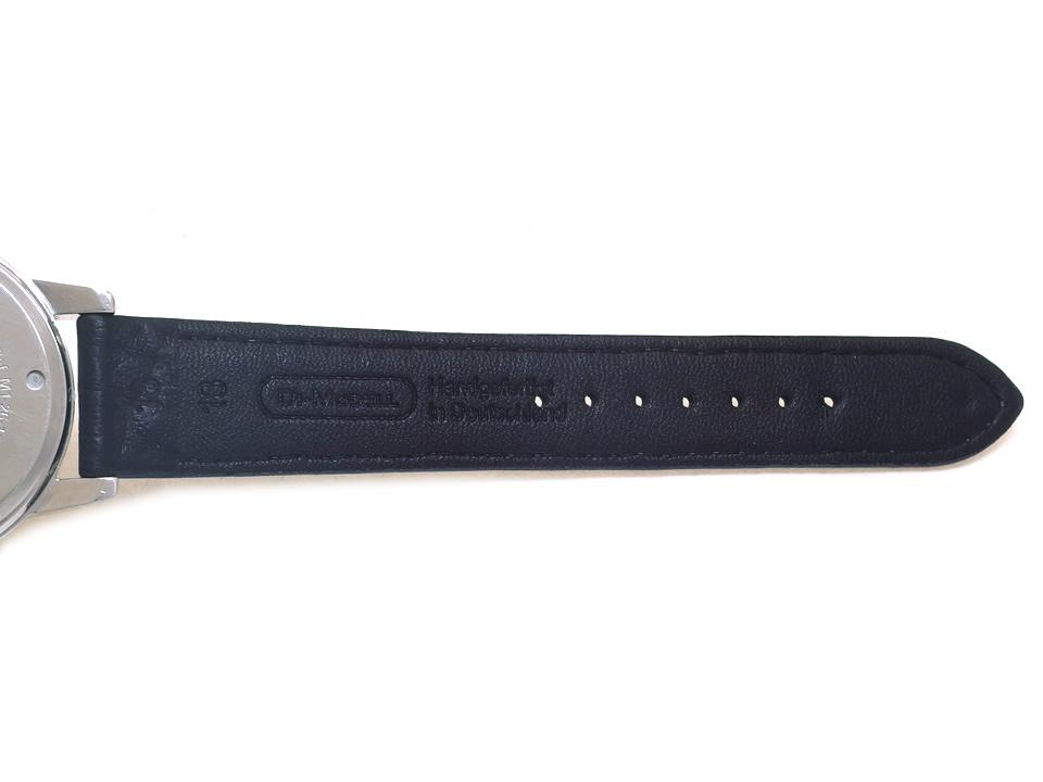 ミューレ グラスヒュッテ スポーツライン M1-26-10 自動巻 OH済 USED