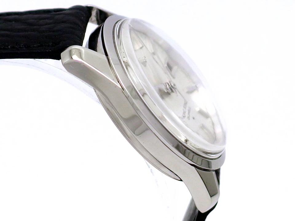 キングセイコー 4402-8000 後期型 SEIKOメダリオン 手巻 OH済 昭和42年製 Seiko