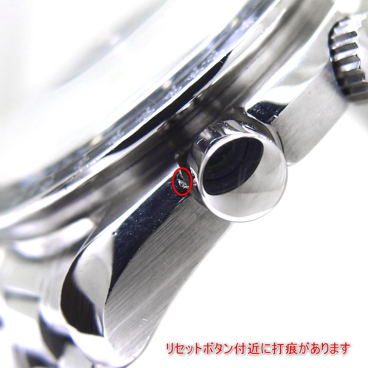 オメガ スピードマスター 3510.50 Cal.1143 自動巻 OH済 1997年製 USED