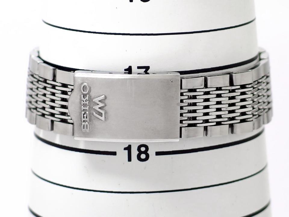 セイコー ロードマチック 5606-7150 自動巻 OH済 昭和45年/1970年製