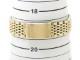 セイコー ロードマチック 5606-7190 ワンピースケース 金メッキ 純正ブレスレット 自動巻 OH済 昭和49年/1974年製