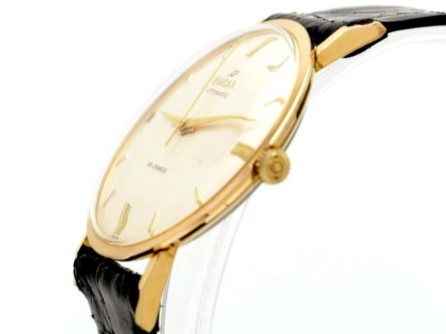 エニカ ウルトラソニック AR-1010 手巻 OH済 1960年代