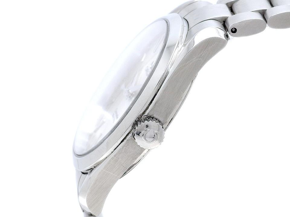 オメガ シーマスター アクアテラ 2517-30 クオーツ USED Omega