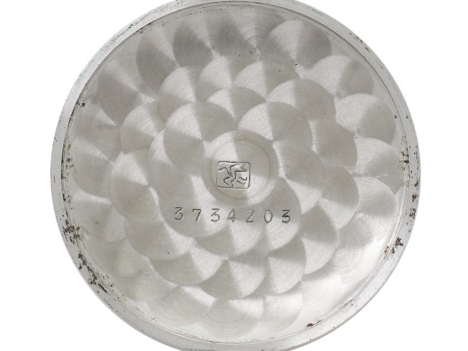 セイコー クラウン J15011 Cal.560 21石 手巻 OH済 昭和38年/1963年製 Seiko