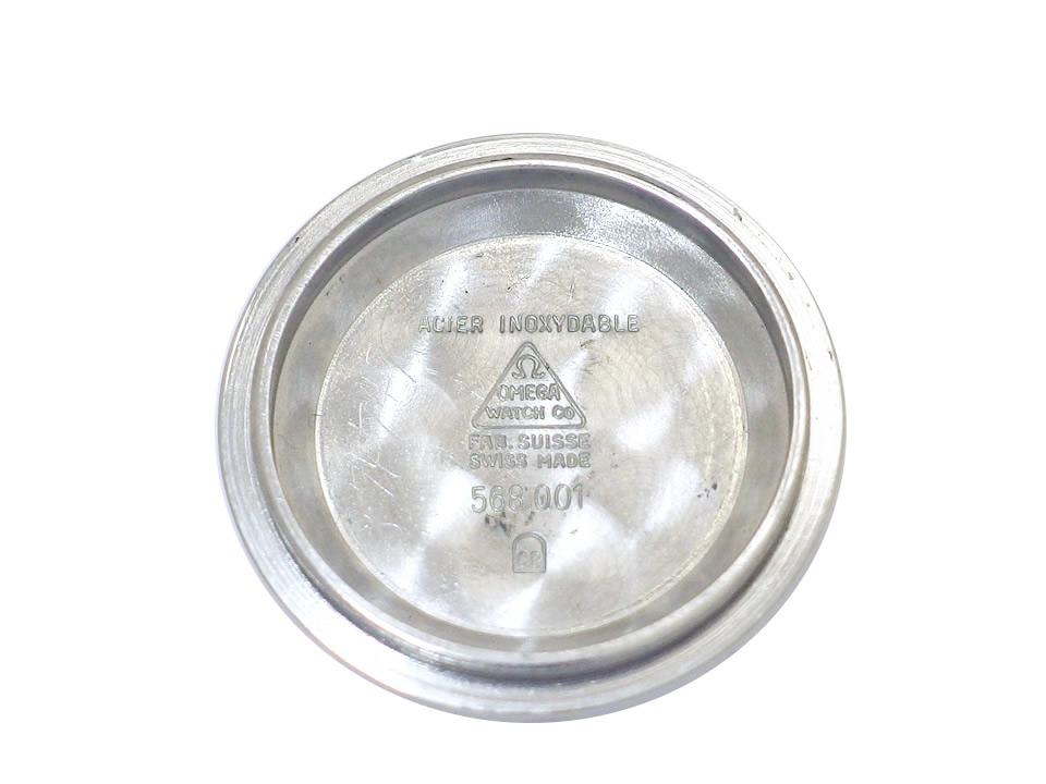 オメガ コンステレーション 568.001 Cal.682 自動巻 レディース OH済 1967年製 Omega