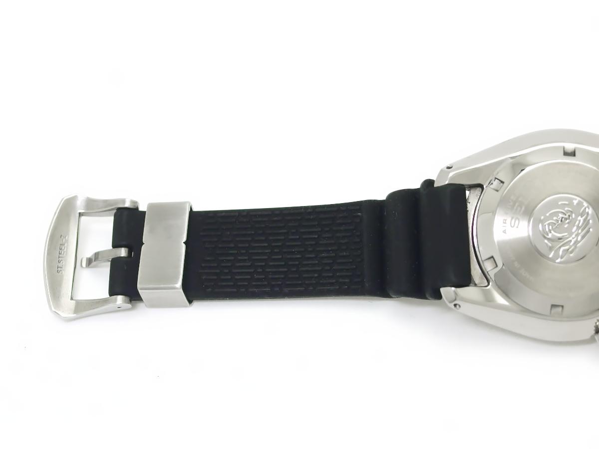 セイコー プロスペックス ダイバースキューバ 200m SBDC063 6R15-04G0 自動巻 2018年製 USED Seiko