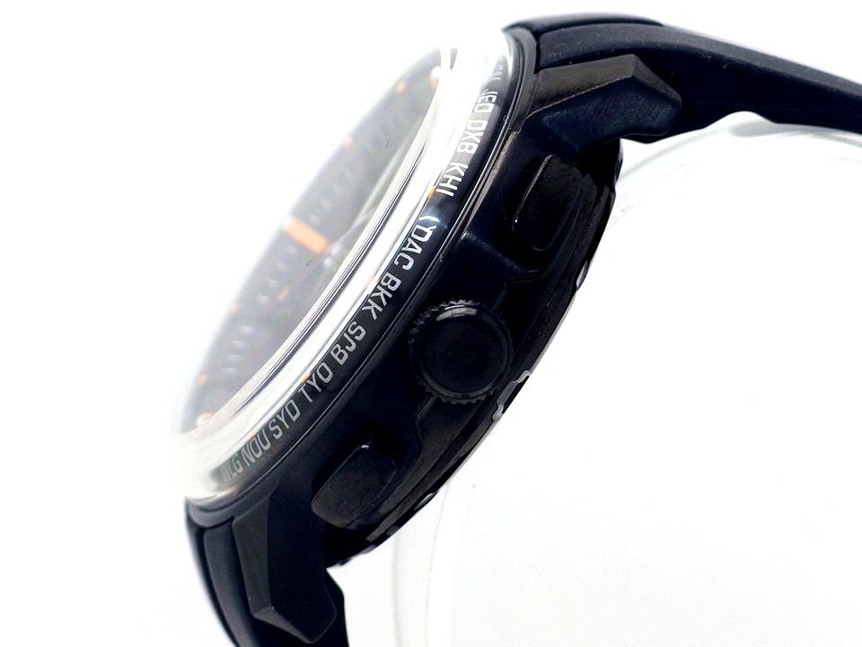 【美品】セイコー アストロン SBXA035 7X52-0AK0 ソーラーGPS USED Seiko