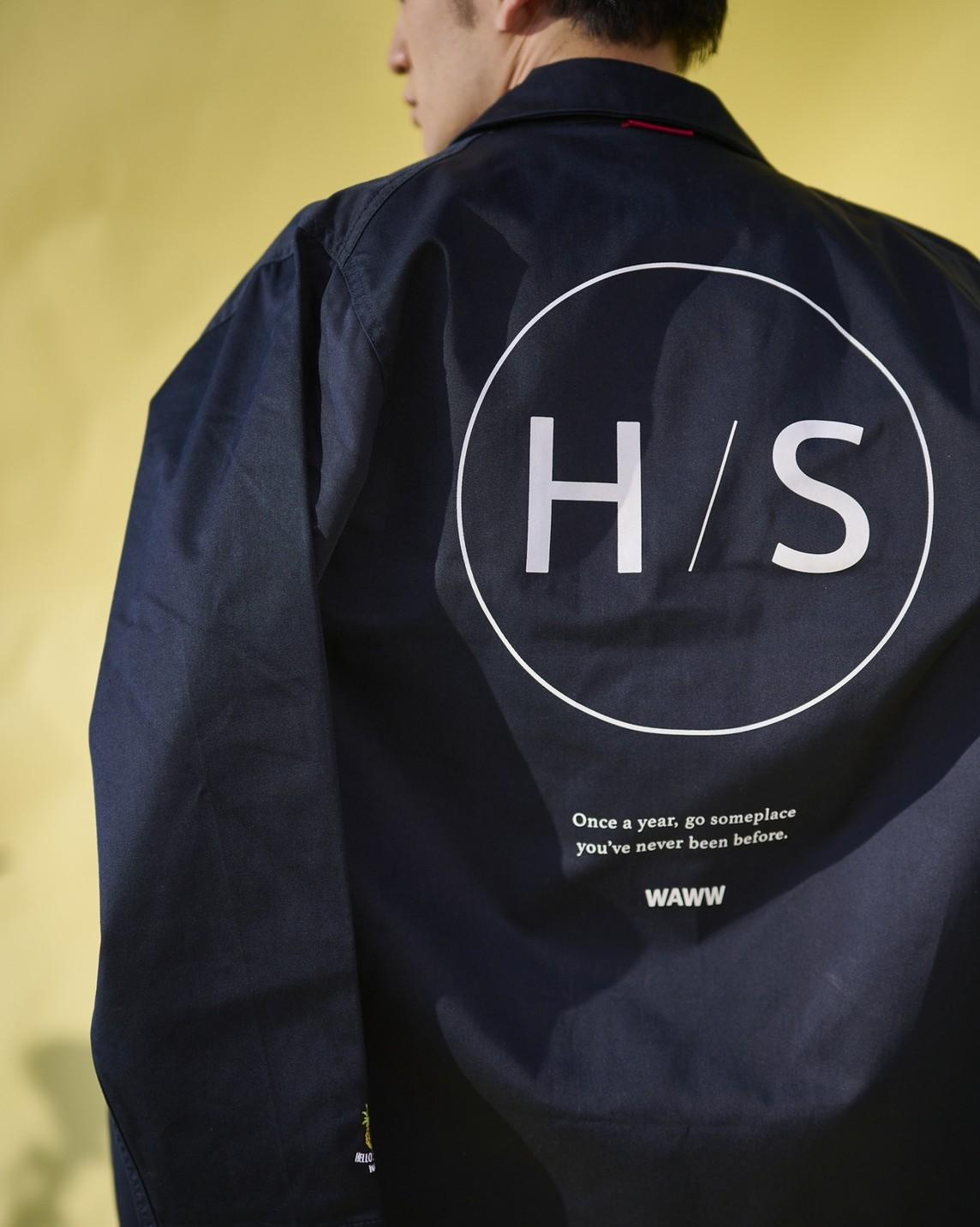 HS COAT