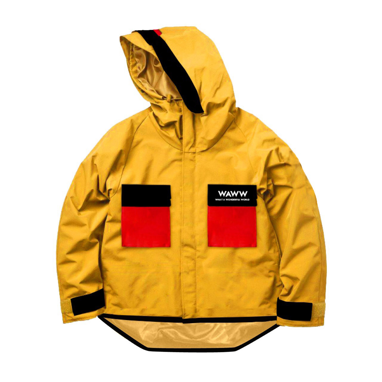WP MOUNTAIN JKT