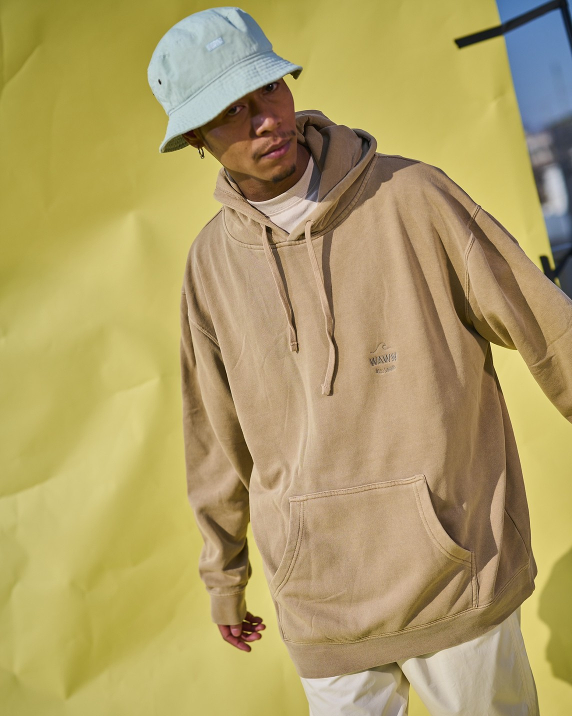 ONE POINT PARKA
