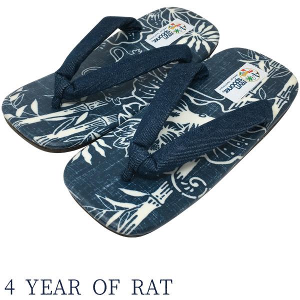 雪駄 メンズ雪駄 reyn spooner レインスプーナー ワンサイズ KAPA GARDEN/BATIK MUMS/RAINFOREST TRAIL/YEAR OF RAT/PACIFIC CURRENT