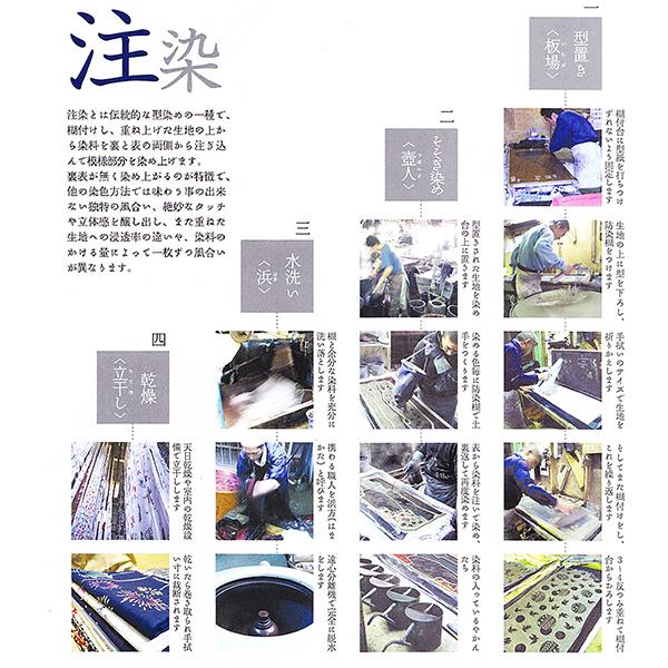 [和布華(わふか)]手ぬぐい たこ 日本手拭い(てぬぐい) 蛸 海