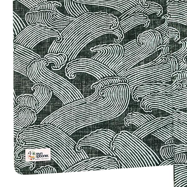 メンズ浴衣  reyn spooner PACIFIC CURRENT 紙ハンガー