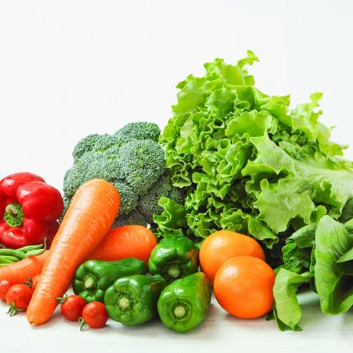 【おまかせ1万円コース】愛媛の厳選野菜とフルーツの詰合せ