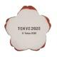 臼杵焼【大分県】 箸置き(5個セット) 東京2020オリンピックワードマーク