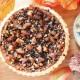 【秋限定】栗とキャラメルナッツのタルト