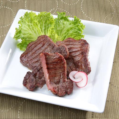 仙台の味 霜降り牛タン定食(4人前)