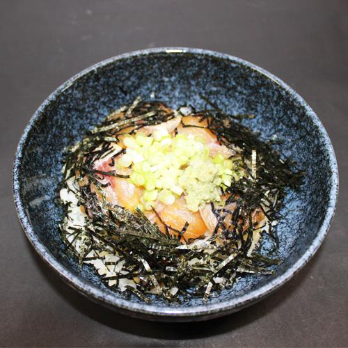【富山湾産】天然のどぐろ丼ぶりセット