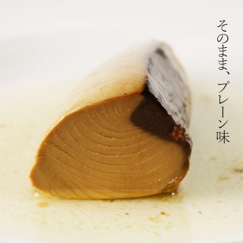 焼津とろ鰹「かつおオリーブ」3つの味。